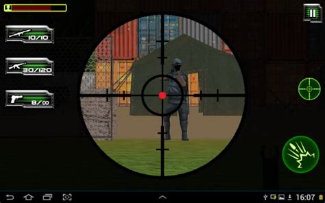 commando counter strike:attack » android games 365 free