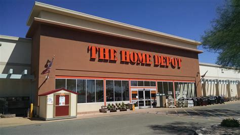the home depot tempe az company profile