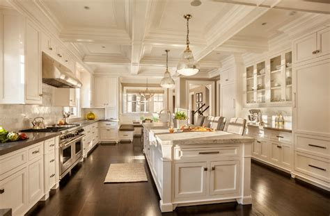 luxury kitchen design 7 custom luxury kitchen designs we can t afford