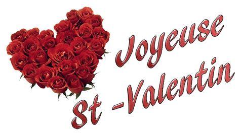 st valentin la valentin joyeuse valentin s