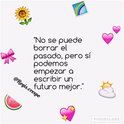 imagenes de emojis con frases frases 1 we heart it frases versos and emojis