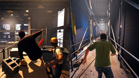 Way Out a way out review the evolution that co op gaming
