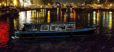amsterdam light festival boat tour amsterdam light festival small private boats