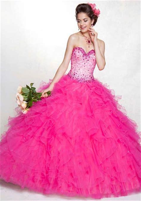 Imagenes De Vestidos Impresionantes | impresionantes imagenes de vestidos de quince en tendencia