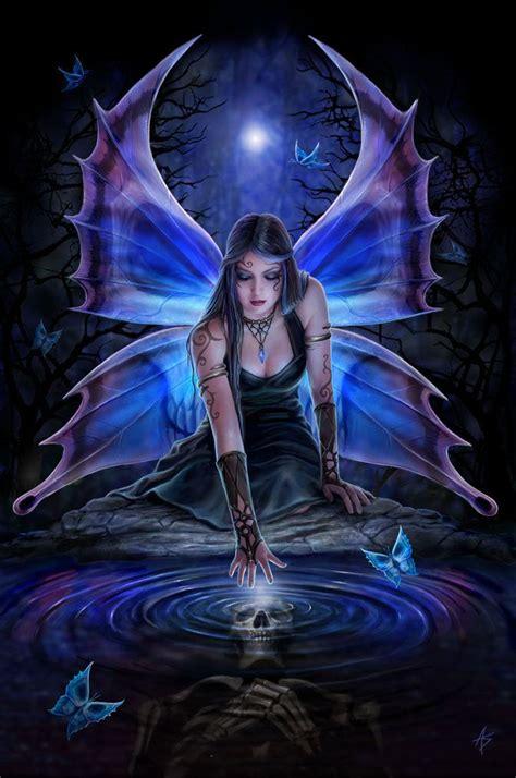 stokes fairies stokes fairies