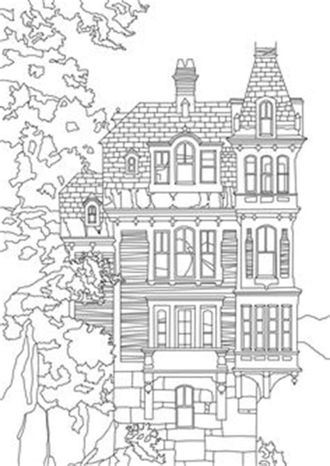 Whimsical Tree Coloring Pages Sketch Coloring Page International Tree Coloring Page