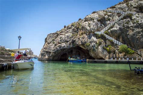 malta best beaches the best beaches in gozo mercury holidays