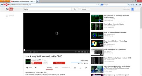 cara download video dari youtube menggunakan idm full cara download video dari youtube tanpa idm part 2