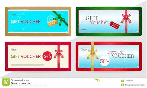 gift card 50 template gift certificate voucher gift card or coupon