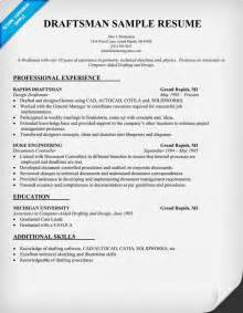 drafter resume examples - Drafting Resume Examples