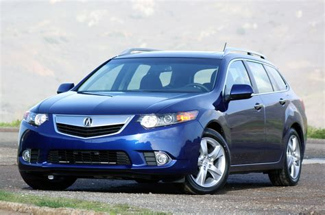 2013 acura tsx sport wagon information and photos
