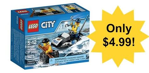 water scooter costco lego city tire escape only 4 99 become a coupon queen