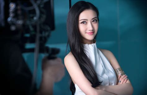 china film heroine name chinese actress jing tian joins pacific rim 2