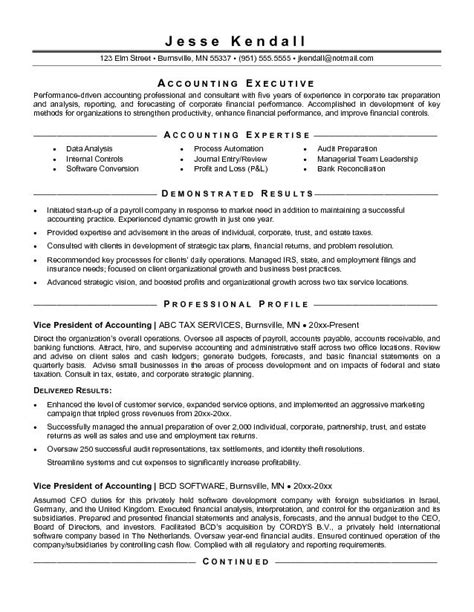 best resume exle for accountant accounting resume exles resume and cover letter resume and cover letter