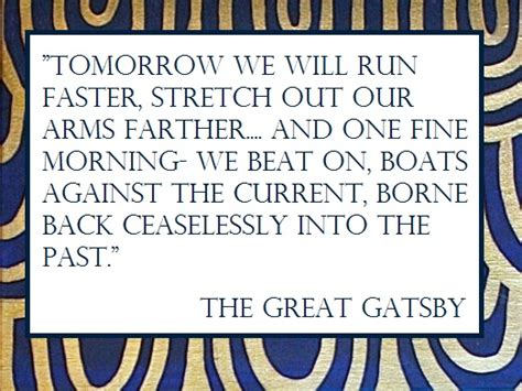 american dream theme great gatsby quotes quotes about friendship from the great gatsby quotesgram