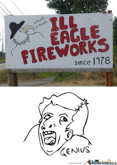 Fireworks Meme - ill eagle fireworks by jacoduplooy meme center