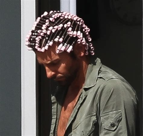 Jerry Curl Rollers | who rocked the jheri curl best bradley cooper or justin