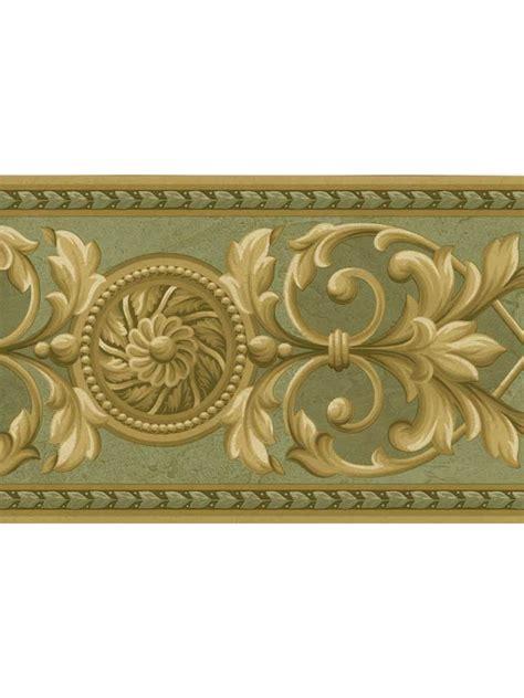 wallpaper edge molding wallpaper borders crown moulding wallpaper border