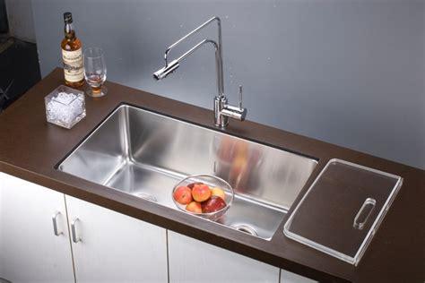 Kitchen Sinks Modern Kitchen San Francisco By Dawn Kitchen Sink San Francisco
