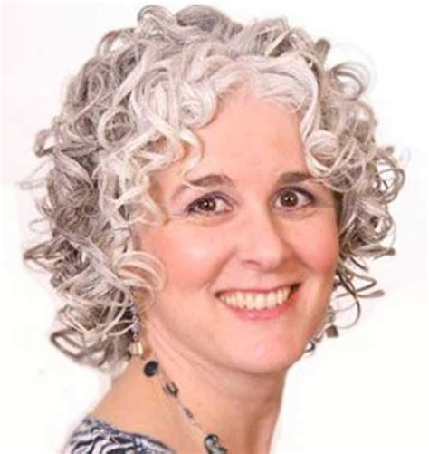 short curly grey hairstyles 2015 25 short and curly hairstyles short hairstyles 2016 2017