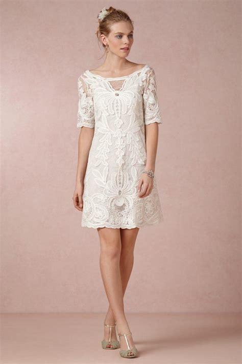 Cheap Backyard Reception Ideas Casual Wedding Dresses For The Minimalist Modwedding