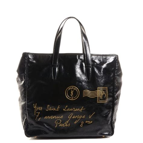 Yves Laurent Y Mail Tote Purses Designer Handbags And Reviews At The Purse Page by Yves Laurent Y Mail Clutch W Tags Ysl Handbags Uk