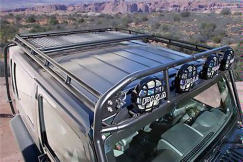 Jeep Roof Rack With Lights by Gobi Roof Rack For Jeep Wrangler Jk
