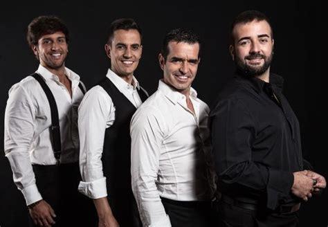 il divo band il divo tribute hire live bands booking
