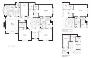 Luxury House Plans With Elevators elevator plan marvelous house plans with elevators 4 plan w9140gu low
