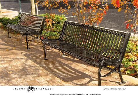 victor stanley benches cr 138 victor stanley site furniture