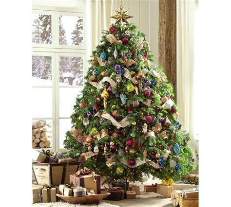 Ideas Decorating Tree 37 Inspiring Tree Decorating Ideas Decoholic