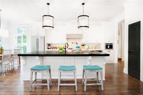 kitchen islands  seating pictures ideas