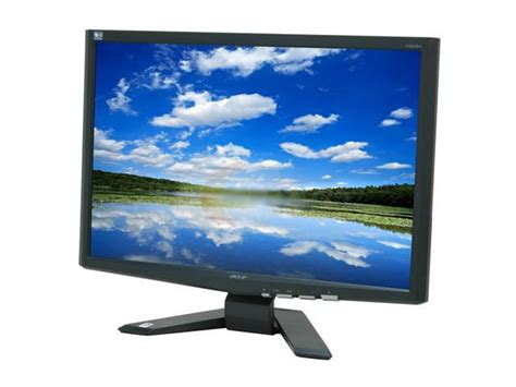 Monitor Lcd 20 Inch 20 inch widescreen lcd monitor