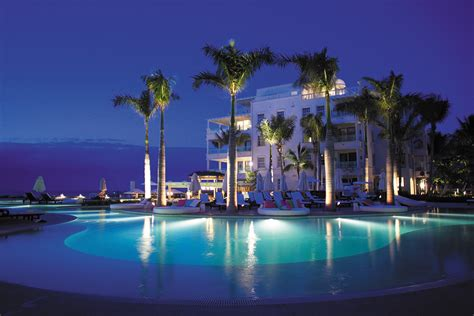 One of the Best Pools in the Caribbean   The Palms