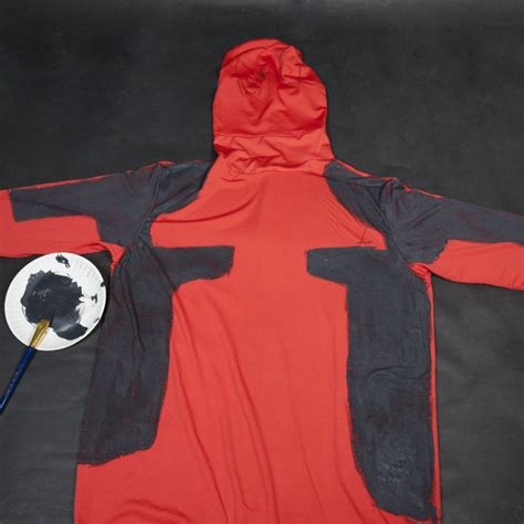 deadpool diy diy deadpool costume wholesale costumes