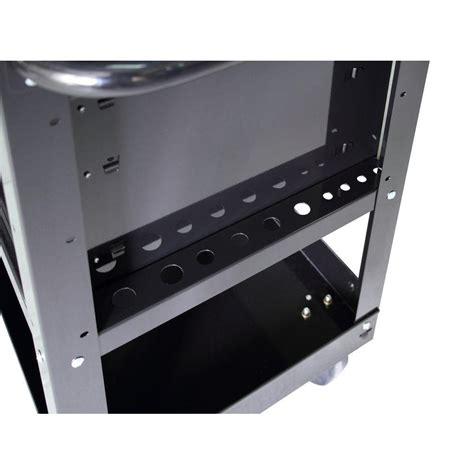 husky 4 drawer tool cart husky houc3304b10 33 in 4 drawer mechanics tool cart