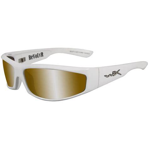 wiley x 174 revolvr sunglasses 228703 sunglasses