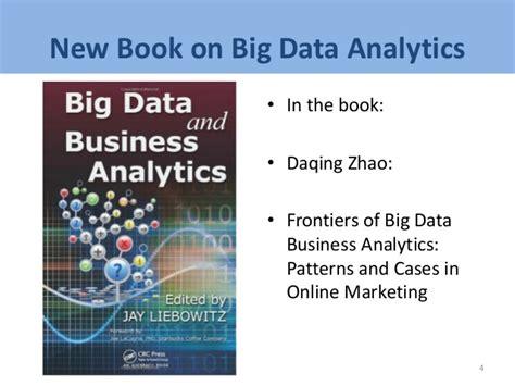 big data and computational intelligence in networking books big data analysis and business intelligence