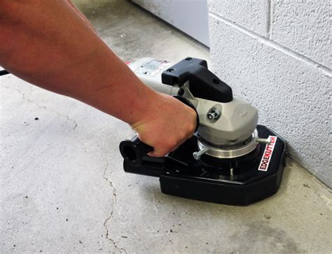 KutRite KR7   Handheld Concrete Grinders and Polishers