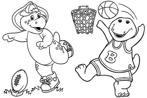 happy birthday barney coloring pages 82 barney coloring pages barney bubbles colouring