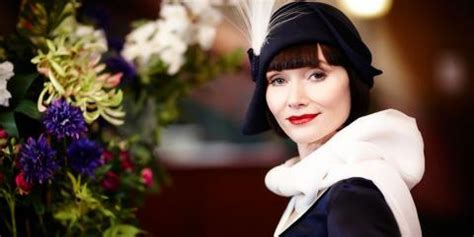 'miss fisher's murder mysteries' will return for a third