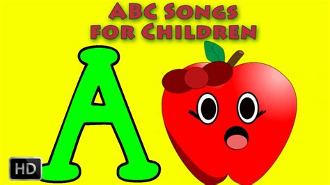 alphabet rhymes abc s for toddlers and preschool children rhymes for children volume 5 books abc songs for children alphabet songs the abc song for