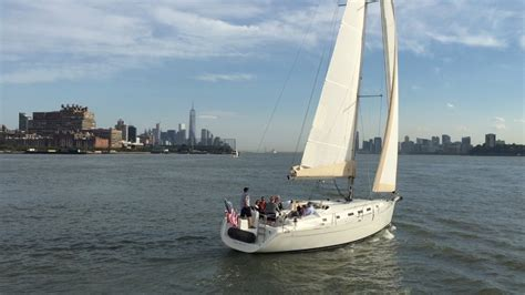 charter boat new york nyc yacht charters