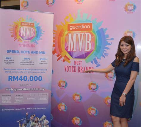 Bio Di Guardian Malaysia bestnya dapat melancong free belanja rm10 di guardian