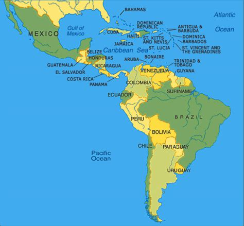 and south america map quiz map of south america and central america quiz