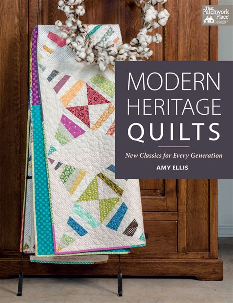 New Quilt Designs by Modern Quilts From Traditional Quilt Patterns A New