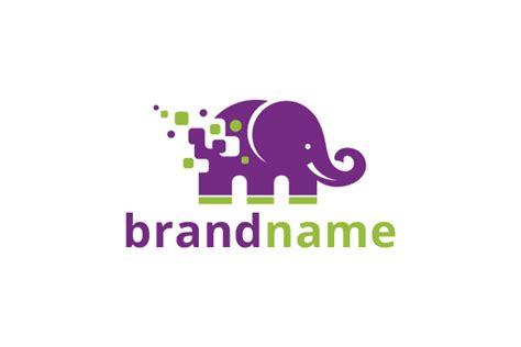 elephant logos