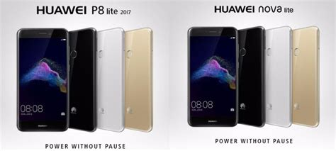 p8 lite 2017 android community huawei might release the p8 lite named the lite techdependent