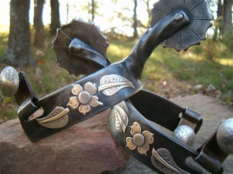 handmade spurs 28 images 47 best images about handmade
