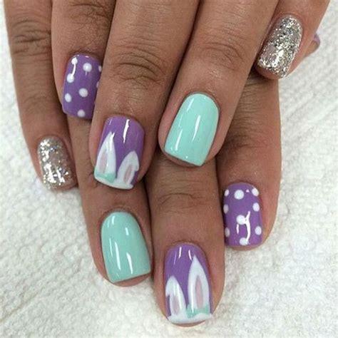 easter nail designs 15 easter gel nail art designs ideas 2017 fabulous